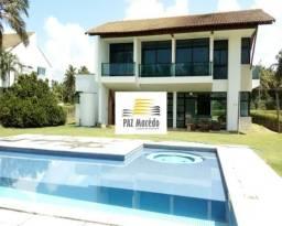Condomínio Morada Península Casa com 4 suítes no na Reserva do Paiva. Confira!