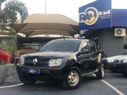 Renault Duster Oroch Express 1.6 2018