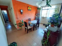 Apartamento à venda com 2 dormitórios em Santa mônica, Belo horizonte cod:17371