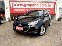 HB20 2016/2016 1.6 COMFORT PLUS 16V FLEX 4P MANUAL