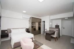 Loft para alugar com 1 dormitórios em Chácara das pedras, Porto alegre cod:304440