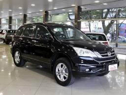 Honda Cr-v 2.0 EXL 4P GASOLINA AUT
