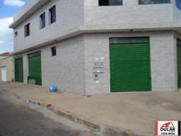 Aluga-se loja QR 320, Conjunto 09, Casa 01, Loja 02, Samambaia Sul /DF