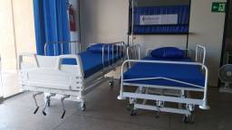 Cama hospitalar mecânica