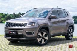 Jeep Compass Longitude 2.0 (Auto ) Flex