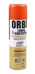 Limpa Contatos Orbi Química 300ml