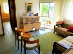Apartamento com 3 dormitórios à venda, 81 m² por R$ 244.000 - Setor Leste Universitário -