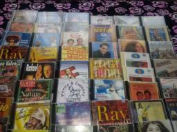 Vendo CDS reliqueas