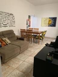 Ap. tipo casa no Grajaú 2qtos. (85m²)