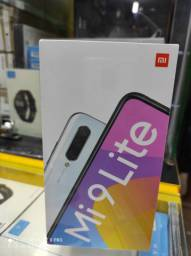Global! Mi 9 lite 128 da Xiaomi.. Novo lacrado com garantia e entrega