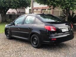 Peugeot 1.4 Completo 2012. Único dono - 2012