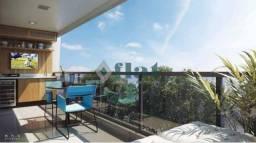 Apartamento à venda com 3 dormitórios cod:FLAP30211