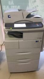 Impressora Samsung 6555