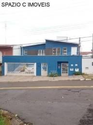 Escritório para alugar com 1 dormitórios em Chácara da barra, Campinas cod:CA009627