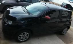 Mobi drive único dono 18km por litro ipva 2020 pago - 2018
