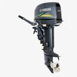 Motor de popa 30 hp Yamaha