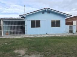 Casa 02 dormitórios Albatroz Matinhos/Pr