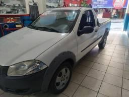 Fiat Strada 2013 conservada completa - 2013