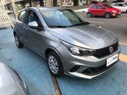 Argo drive 1.0 novíssimo (Carnaval dos preços baixos Flex veículos) - 2018