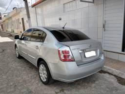 Nissan Sentra 2011, bom estado de conservação - 2011