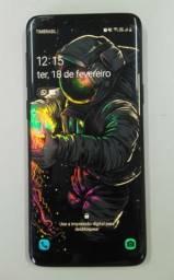 Pra vender hoje - Smartphone Samsung Galaxy S9 Dual Chip, 128 GB, já com Android 9.0