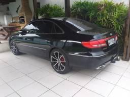 Azera carro extra - 2011