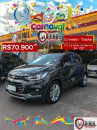 Chevrolet Tracker LTZ 1.4 Turbo 16V Flex 4x2 Aut. - 2017