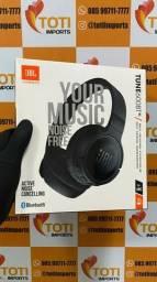 Headset Bluetooth JBL Tune 600BTNC - Original - Lacrado