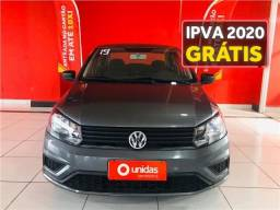 Volkswagen Voyage 1.0 12v mpi totalflex 4p manual - 2019