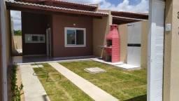 JP casa nova com 2 quartos 2 banheiros ,entrada facilitada