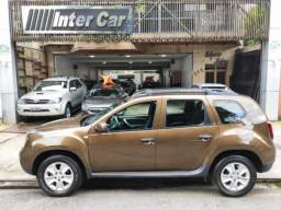 Renault DUSTER 1.6 EXPRESSION AUTOMÁTICA ( 21.000KMS ) - 2018