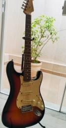 Guitarra fender standart americana