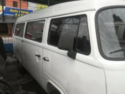 Carro utilitário - 2012