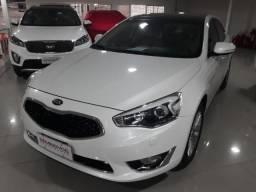 Kia Motors Cadenza Ex 3.5 V6 24V 290Cv Aut. - 2015