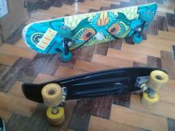2 skates x seven