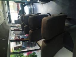 Banco do micro onibus