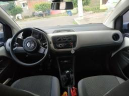 Vendo VW UP Movi - 2015