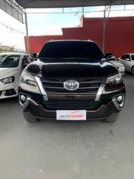 Toyota Sw4 Srx 7 lugares 2017 diesel - 2017