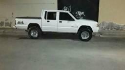 L200 gl ano 2000 troca - 2000