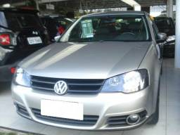 Golf 1.6 Sportline Flex 2013 Prata - 2013
