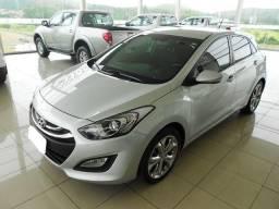 Hyundai I30 1.8 mpi 16v gasolina 4p aut. 2014 Prata cod:0011 - 2014