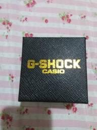 Relogio g-shock