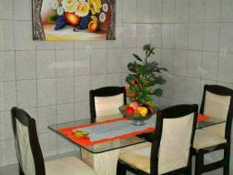 Casa 3/4 ,com ar e mobiliada, em Residencial perto da Atalaia