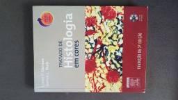 Livro de medicina: Tratado de histologia em cores - 3° Edição - Gartner e Hiatt