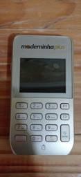 Máquina Cartão Moderninha Plus PagSeguro