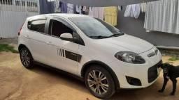 Fiat Palio sport
