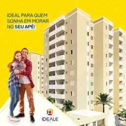 Conheça o Residencial Ideale de Anápolis-GO