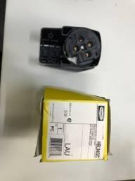 Título do anúncio: Receptador hubbell modelo hbl9452c - novo