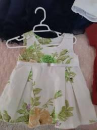 5 Vestidos infantil  ipatinga