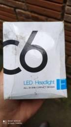 LEDs H4 90$